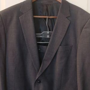 Hörst Dusseldorf Mens 2 Piece Suit 44R